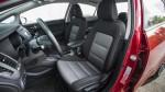 Honda Civic vs Kia Cerato-26