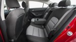 Honda Civic vs Kia Cerato-28
