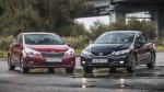 Honda Civic vs Kia Cerato-4