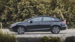 Honda Civic vs Kia Cerato-5
