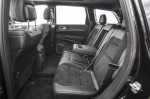 Jeep Grand Cherokee SRT-25