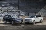 Kia Sorento vs Mitsubishi Outlander-2