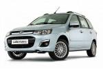 Lada Kalina в кузове  универсал 2014 фото 05