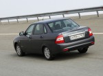 Lada Priora 2014 седан хэтчбек универсал - фото 01