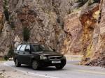 Lada Priora 2014 седан хэтчбек универсал - фото 06