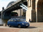 Lada Priora 2014 седан хэтчбек универсал - фото 08