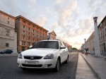 Lada Priora 2014 седан хэтчбек универсал - фото 09