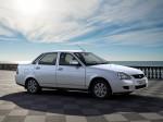 Lada Priora 2014 седан хэтчбек универсал - фото 10
