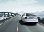Lada Priora 2014 седан хэтчбек универсал - фото 12