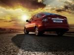 Lada Priora 2014 седан хэтчбек универсал - фото 13