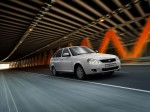 Lada Priora 2014 седан хэтчбек универсал - фото 14
