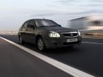 Lada Priora 2014 седан хэтчбек универсал - фото 15