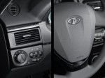 Lada Priora 2014 седан хэтчбек универсал - фото 22