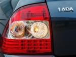Lada Priora 2014 седан хэтчбек универсал - фото 30