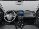 Lada Priora 2014 седан хэтчбек универсал - фото 35