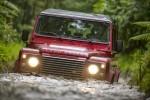 Land Rover Defender 2014 Фото 02