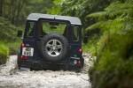 Land Rover Defender 2014 Фото 04