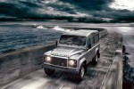 Land Rover Defender 2014 Фото 06