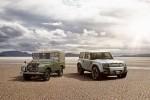 Land Rover Defender 2014 Фото 07