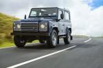 Land Rover Defender 2014 Фото 10