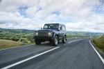 Land Rover Defender 2014 Фото 11