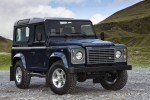 Land Rover Defender 2014 Фото 12