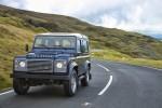Land Rover Defender 2014 Фото 13
