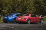 Mazda MX-5 vs Subaru BRZ-3