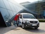 Mercedes-Benz Citan 2014 фото 02