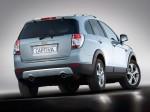 Новый Chevrolet Captive 2014 фото 03