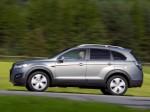 Новый Chevrolet Captive 2014 фото 04
