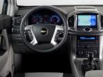 Новый Chevrolet Captive 2014 фото 07