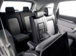 Новый Chevrolet Captive 2014 фото 10