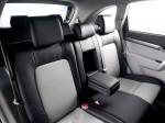 Новый Chevrolet Captive 2014 фото 11
