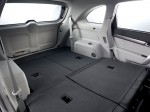 Новый Chevrolet Captive 2014 фото 12