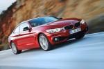 Новый купе BMW 4 серии 2014 фото 01