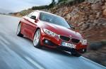 Новый купе BMW 4 серии 2014 фото 02