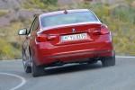 Новый купе BMW 4 серии 2014 фото 04