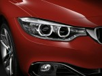 Новый купе BMW 4 серии 2014 фото 06