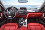 Новый купе BMW 4 серии 2014 фото 09