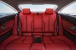 Новый купе BMW 4 серии 2014 фото 10