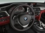 Новый купе BMW 4 серии 2014 фото 12