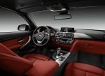 Новый купе BMW 4 серии 2014 фото 13