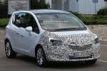 Opel Meriva 2014 фото 01