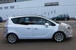 Opel Meriva 2014 фото 04