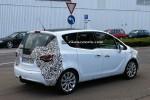 Opel Meriva 2014 фото 05