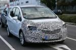 Opel Meriva 2014 фото 07