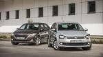 Peugeot 301 vs VW Polo