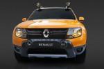 Renault Duster Detour 2014 Фото 06