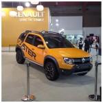 Renault Duster Detour 2014 Фото 07
